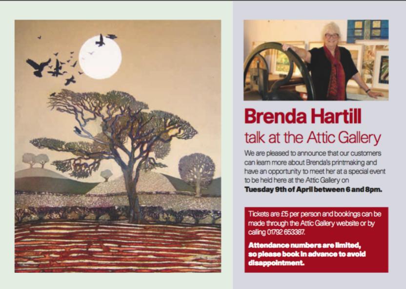 Brenda Hartill