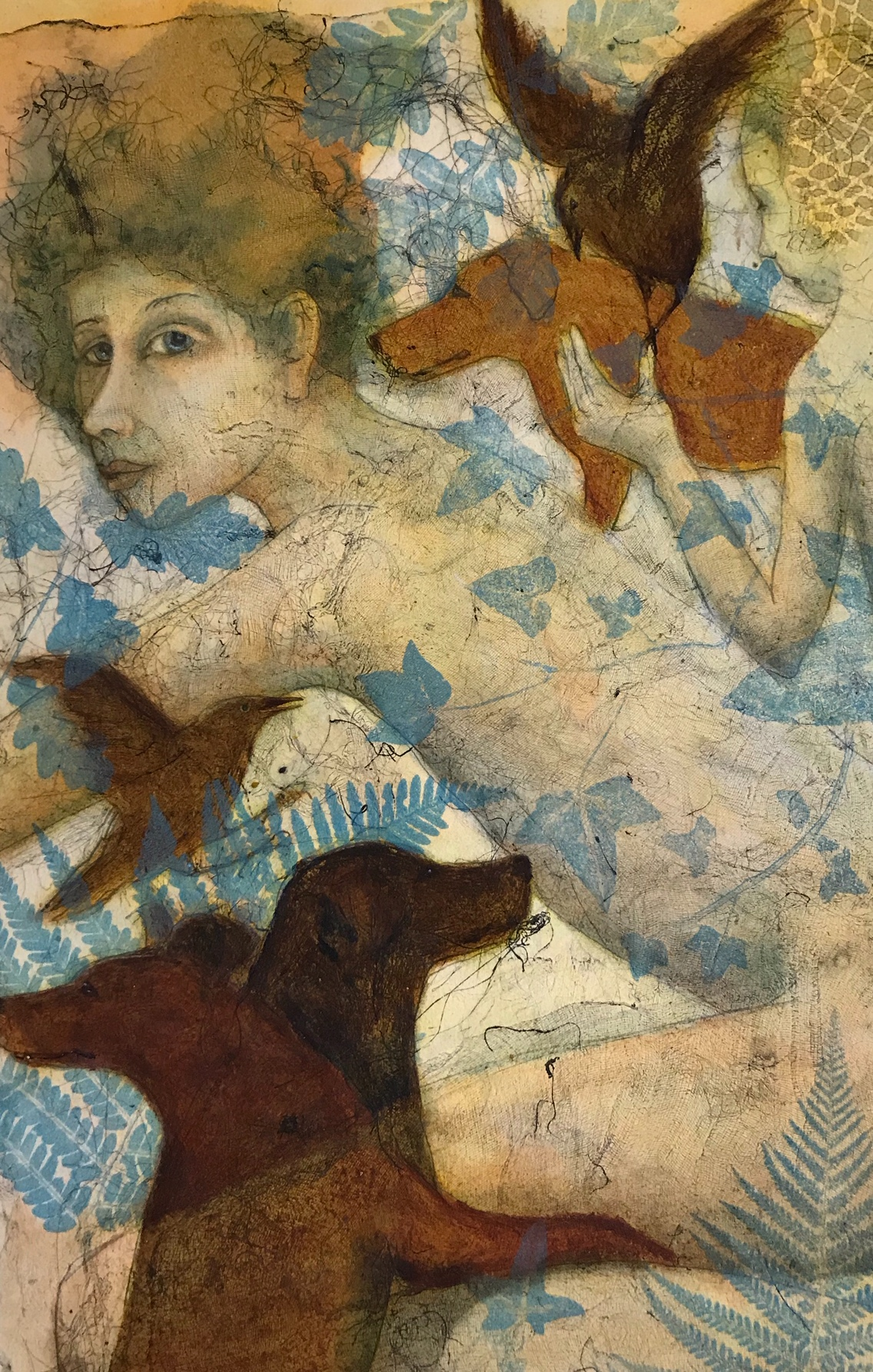 Annie Giles Hobbs