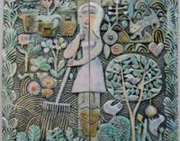 Hilke MacIntyre (Ceramics)