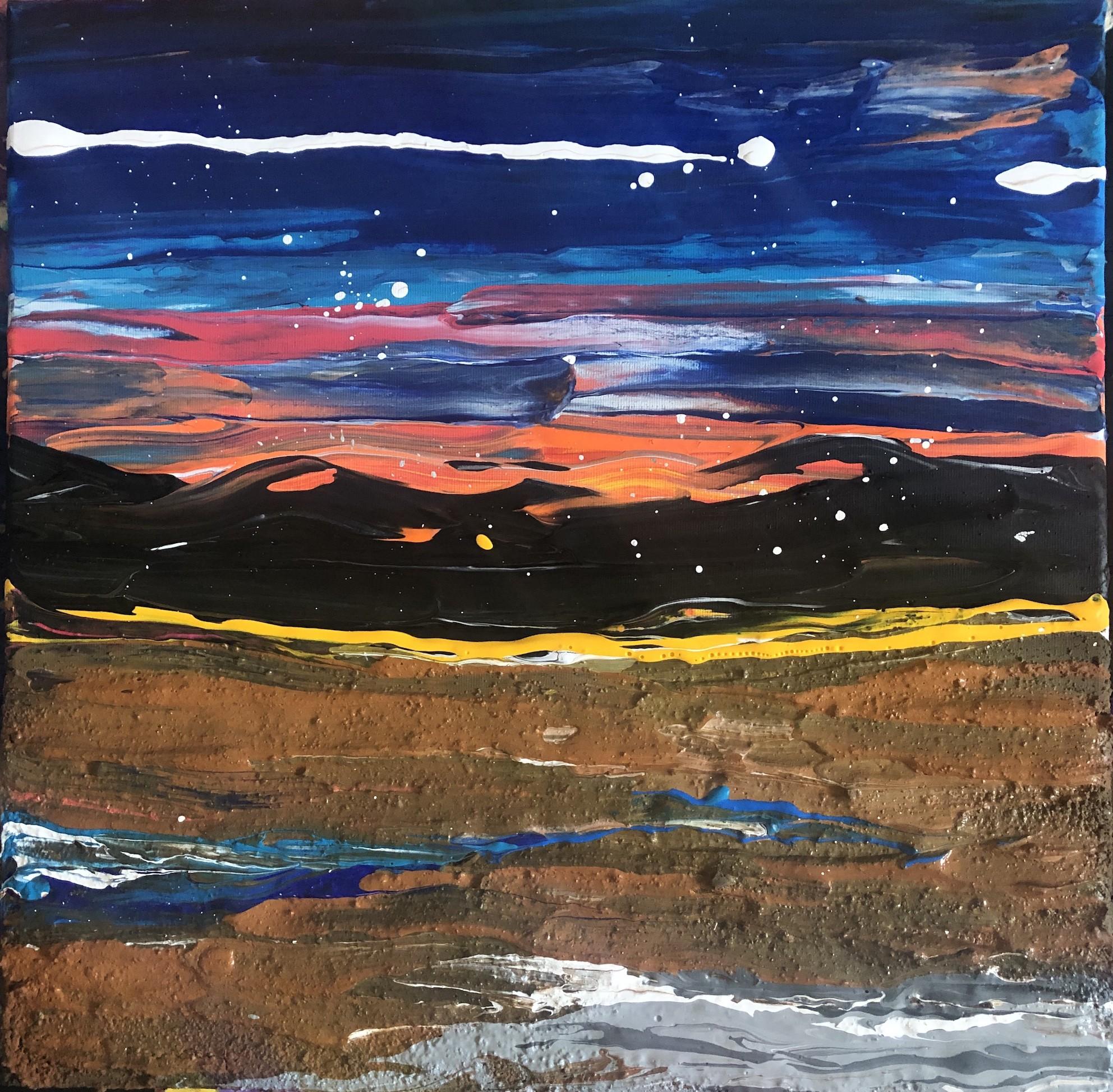 Artist 5 2nd Work