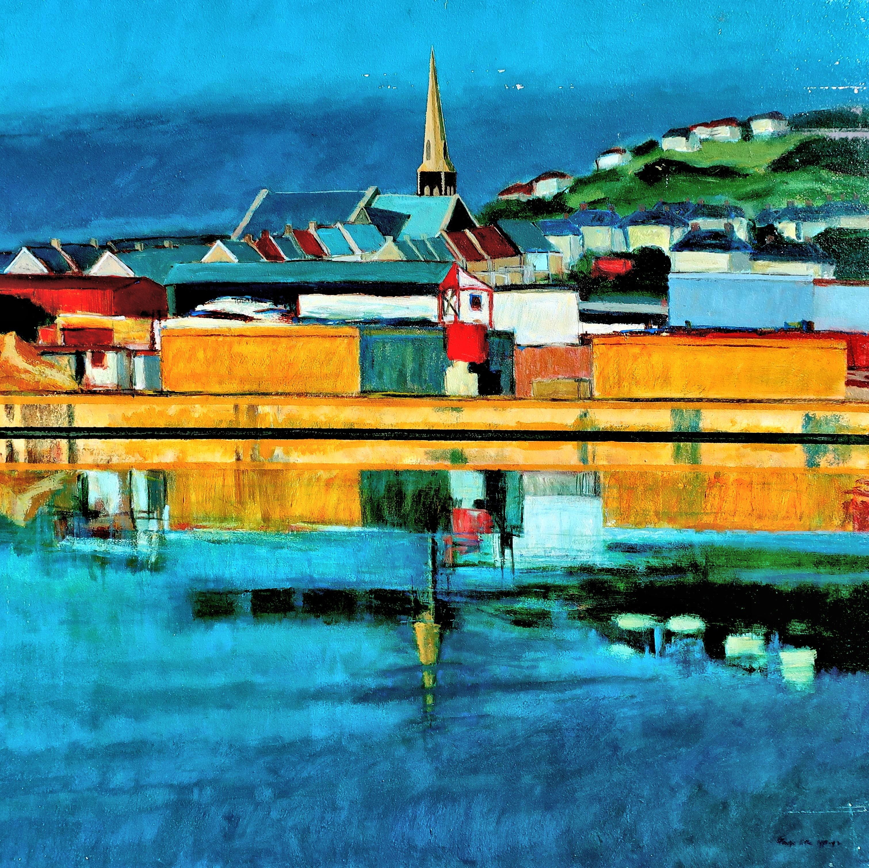 St Thomas Swansea
