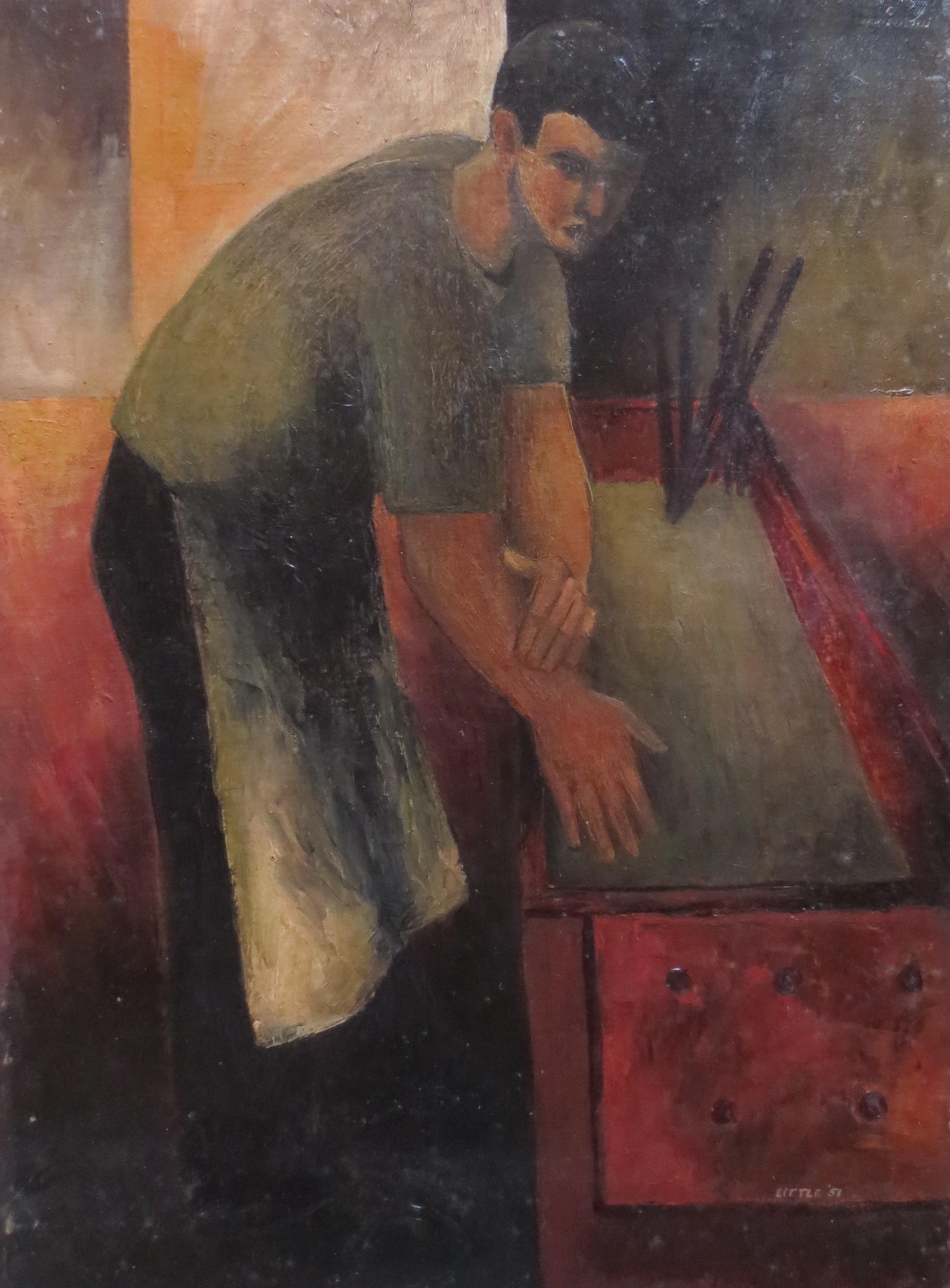 1. Millman Steelworker