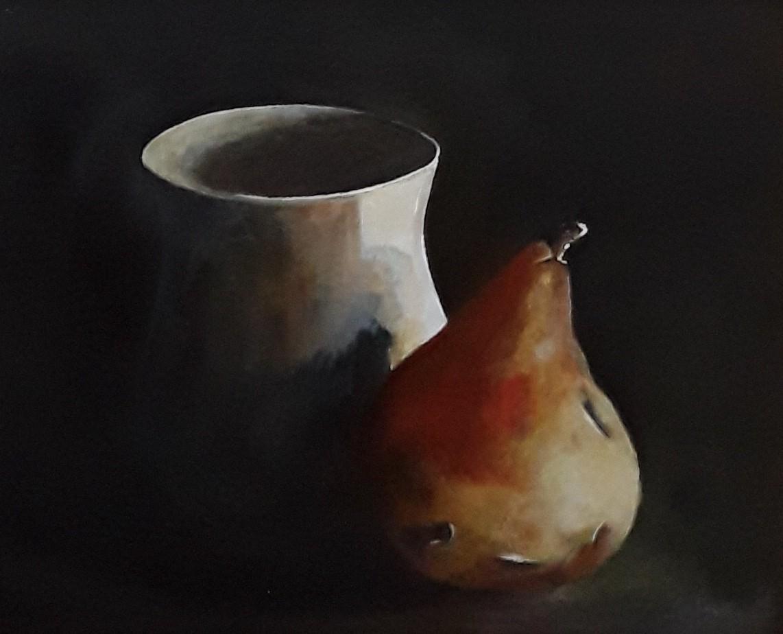 Artist 3 1st Work