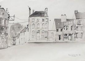 Beaumont-en-Auge, Calvados