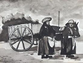 Cart Women