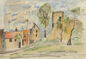 Chateau Guillaume, Caen