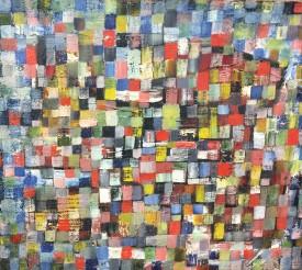 "7. Jack Jones  ""Multicoloured Blocks*"