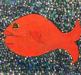 "14. Jack Jones  ""Red Fish*"