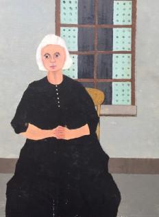 Mamgu (Grandmother)