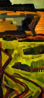 6, Michael Howard 'Pentre Dolau Honddu No.1'