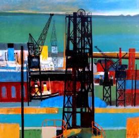 Swansea Docks remembered