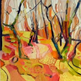 14, Michael Howard 'Woodland Study No.20'