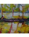 9, Michael Howard 'Afon Mellte No.2'