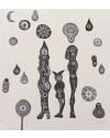 Family     Ed. 8/75     29 x 31 cm     UNFRAMED