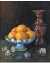 Oranges, oil, 30 x 25 cm, £350.jpg