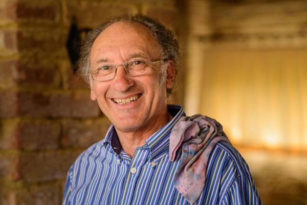 David Carpanini. Photo courtesy of Udo Preussler